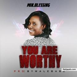 Blessing Okpabi (min_blessing)