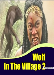 Wolf In The Village 2