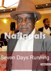 Seven Days Running