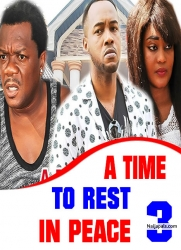 A Time To Rest In Peace 3