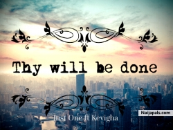 Thy will be done by Just One