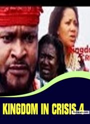 KINGDOM IN CRISIS 4
