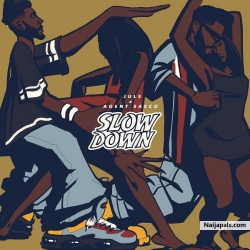 Slow Down by Juls ft. Agent Sasco