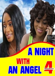 A Night With An Angel 4