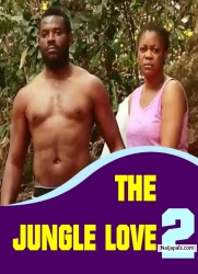 THE JUNGLE LOVE 2