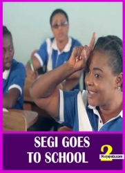 SEGI GOES TO SCHOOL 2