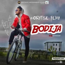 Bodija by Oritse Femi