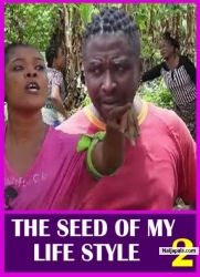 THE SEED OF MY LIFE STYLE 2