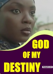 GOD OF MY DESTINY