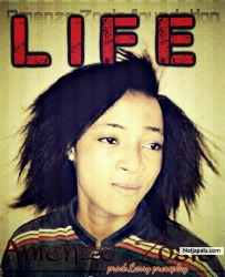 Life by Amenze Zosia