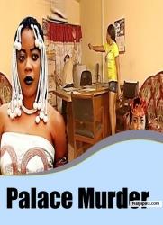 Palace Murder