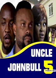UNCLE JOHNBULL 5