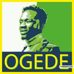 Ogede (Keys To The City) by Mr. Eazi