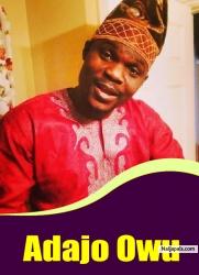 Adajo Owu