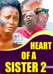 HEART OF A SISTER 2