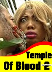 Temple Of Blood 2