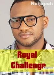 Royal Challenge