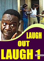 LAUGH OUT LAUGH 1
