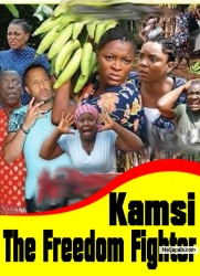 Kamsi The Freedom Fighter Season 2