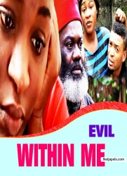 EVIL WITHIN ME