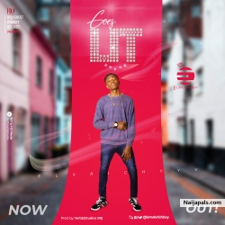 Goes LIT by Elvrichboy