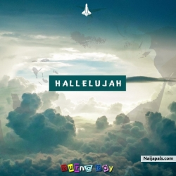 Hallelujah by Burna Boy