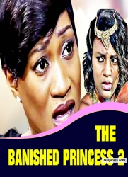 The Banished Princess 2 -