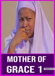 MOTHER OF GRACE 1