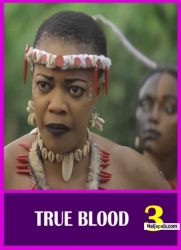 TRUE BLOOD 3