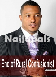 End Of Rural Confusionist 2