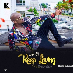 Keep Loving by Joe EL
