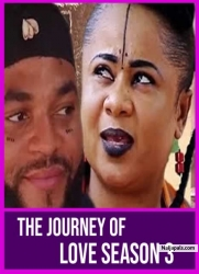 THE JOURNEY OF LOVE SEASON 3