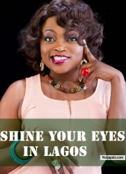 Shine Your Eyes In Lagos 2