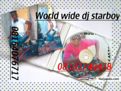 DJ STARBOY REFIX  WANDECOALFT BURNA BOY AMOREWA@ 08164076717 08181749478 by WANDECOAL FT BURNA BOY