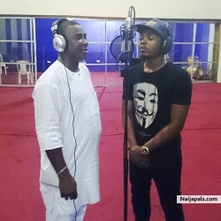 State Of The Nation by King Wasiu Ayinde Marshall Kwam 1 ft. Olamide