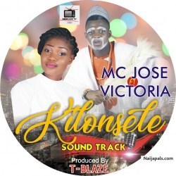 Kilonsele by MC Jose ft Victoria