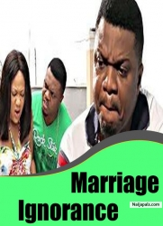 Marriage Ignorance