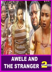 AWELE AND THE STRANGER 2
