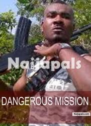 Dangerous Mission  2