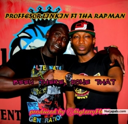 Been There, Done That by Prof. Linkin  ft. Terry Tha Rapman