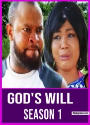 God's will Season 1