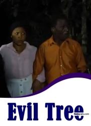 Evil Tree 1