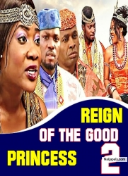 Reign Of The Good Princess 2