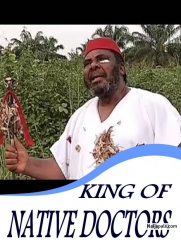 KING OF NATIVE DOCTORS