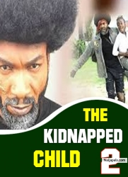 THE KIDNAPPED CHILD 2