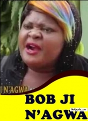 BOB JI N'AGWA(BOB YAM AND BEANS) SEASON 5