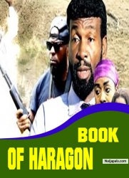BOOK OF HARAGON