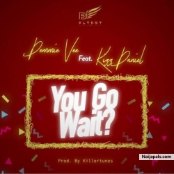 Shey You Go Wait by Demmie Vee ft. Kizz Daniel