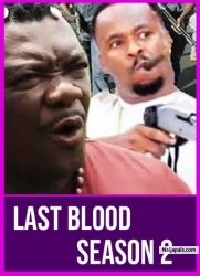 Last Blood Season 2