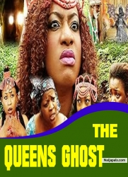 THE QUEENS GHOST